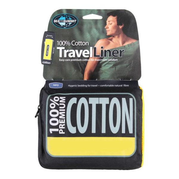 Premium Cotton Travel Liner
