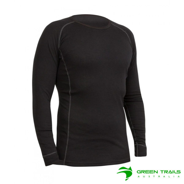 360 Degrees Merino Thermolite Active Thermal Top