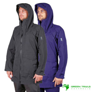 360 Degrees Waterproof Breathable Nimbus Jacket 3.0 Layer