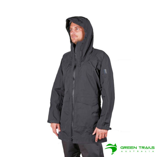 360 Degrees Waterproof Breathable Nimbus Jacket 3.0 Layer