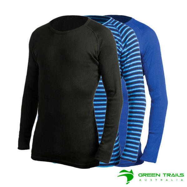 360 Degrees Polypro Active Thermal Top
