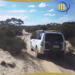 Victorias Deserts 4WD Touring Guide