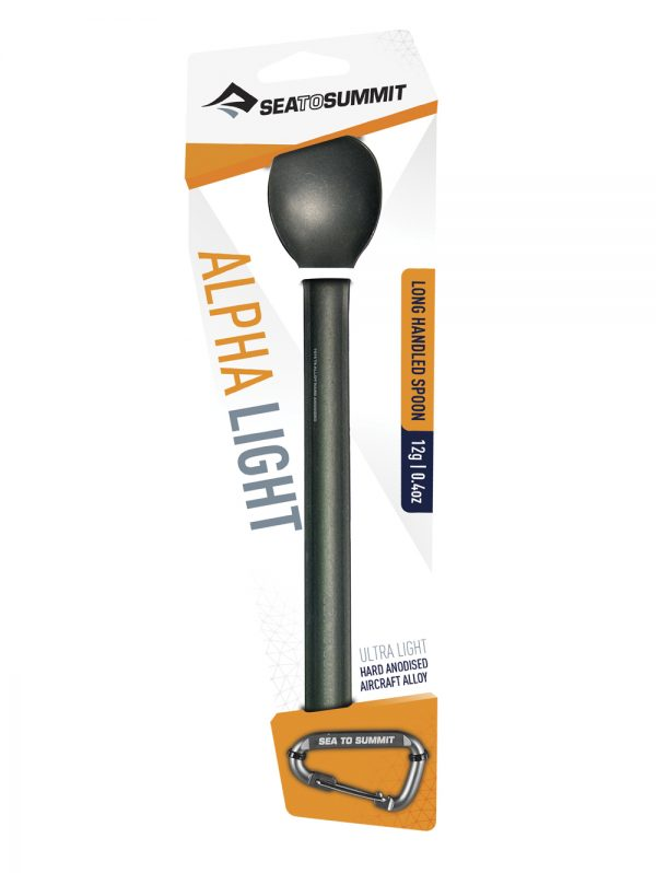 Sea to Summit Alphalight Long Handled Spoon