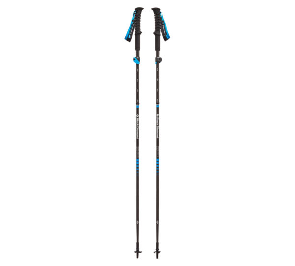 Black Diamond Distance Carbon FLZ S18 Z-Pole