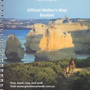 Great Ocean Walk Booklet