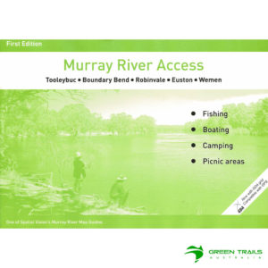 Murray River Access Guide - Tooleybuc to Wemen