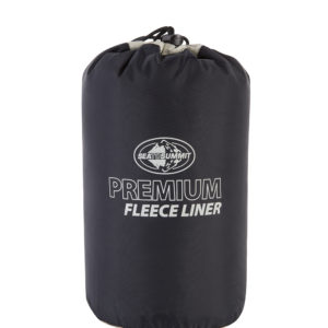 Sea to Summit Premium Fleece Sleeping Bag Liner