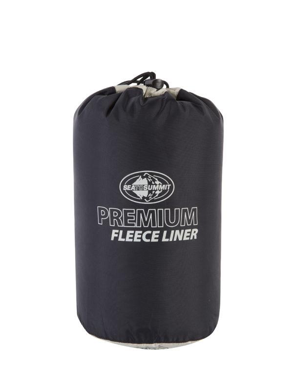 Sea to Summit Premium Fleece Sleeping Bag Liner