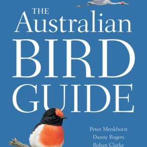 The Australian Bird Guide - CSIRO