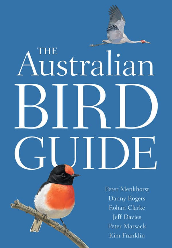 The Australian Bird Guide - CSIRO