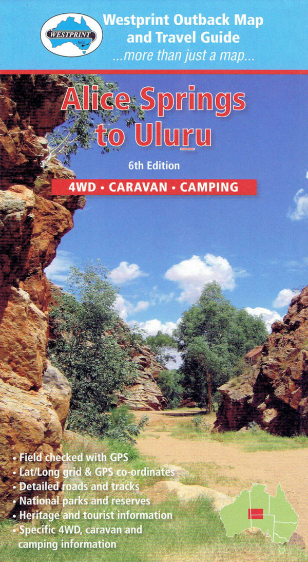 Alice Springs to Uluru featuring the MacDonnell Ranges