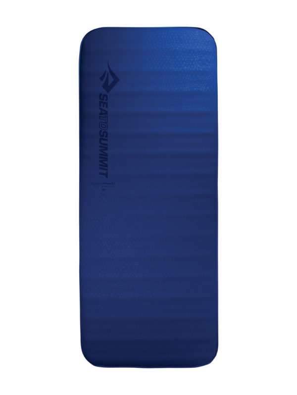 Sea to Summit Comfort Deluxe Self Inflating Sleeping Mat RW | LW | D