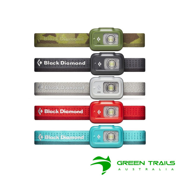 Black Diamond Astro Headlamp 175 Lumens