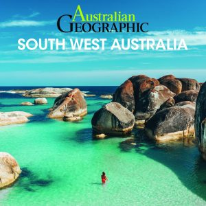 Australian Geographic South West Australia Travel Guide