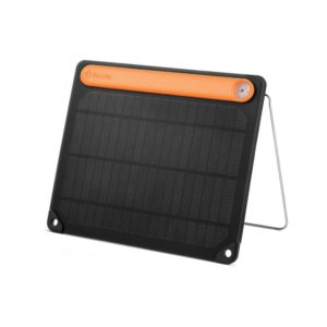 BioLite SolarPanel 5+ Solar Panel plus battery pack