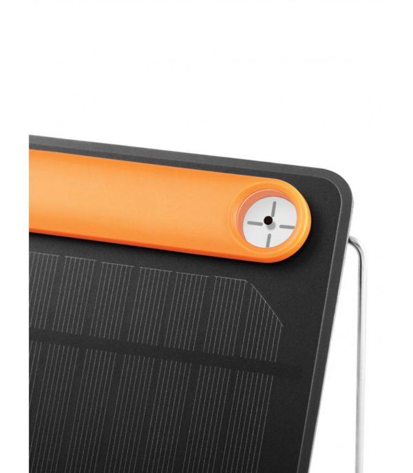 BioLite SolarPanel 5+ Solar Panel plus battery pack