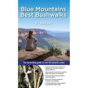 Blue Mountains Best Bushwalks