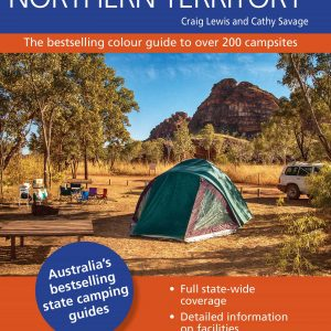 Camping Guide to Northern Territory