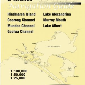 Murray Lakes Navigation Guide