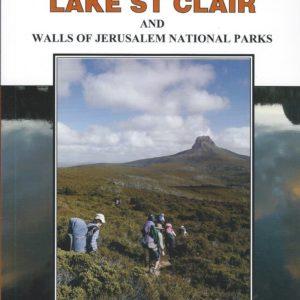 Cradle Mountain Lake St Clair - 6th Edition - Chapman & Siseman