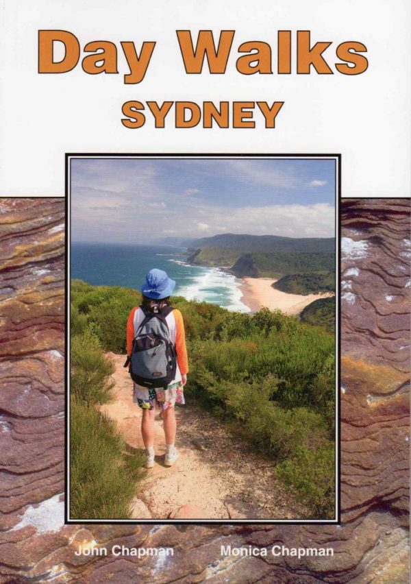 Day Walks Sydney - First Edition - J&M Chapman