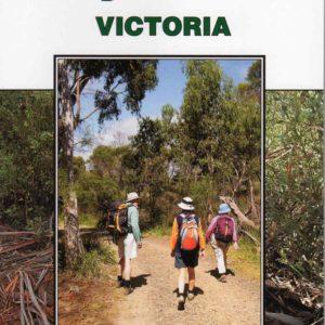 Day Walks Victoria - 2nd Edition - Chapman & Siseman