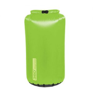 360 Degrees Dry Bag 70D Ripstop Fabric 4L | 8L | 13L Lime Green