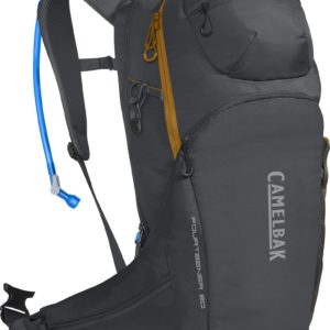 Camelbak Fourteener 20 Hike Crux Charcoal Rust Orange