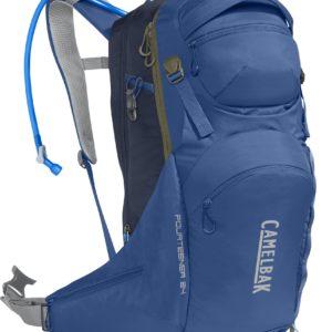 Camelbak Fourteener 24 Hike Crux - Galaxy Blue Navy Blazer