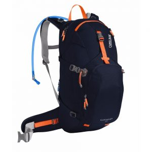 Camelbak Fourteener 24 Unisex 3L Hike Crux Navy Blazer/Laser Orange