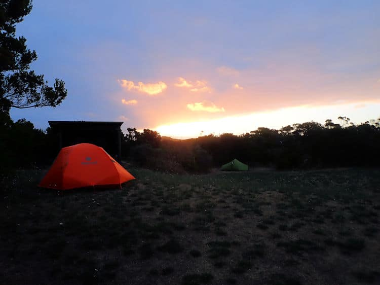 Great South West Walk: Section 10 - Monibeong Camp to Swan Lake Camp