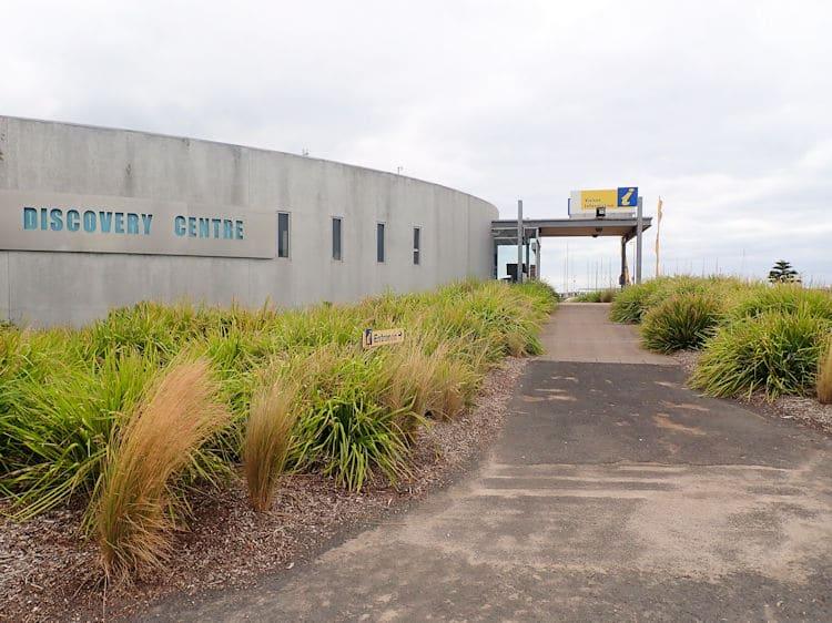 Portland Information Centre