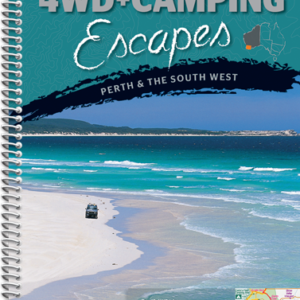 Perth and the South West 4WD and Camping Escapes - Hema