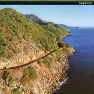 North Queensland Map - 11th Edition Hema Maps