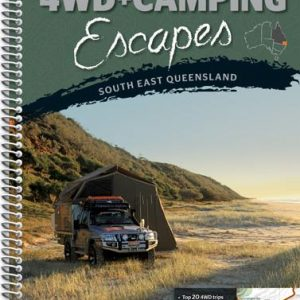 South East Queensland QLD Four Wheel Drive 4WD and Camping Escapes