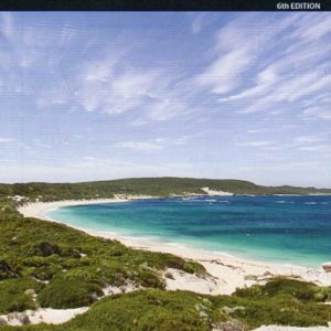 South West Western Australia Map - 6th Edition Hema Maps