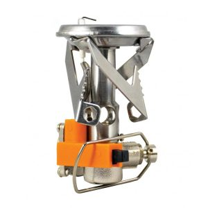 JetBoil MightyMo 10000 BTU Single Burner Stove