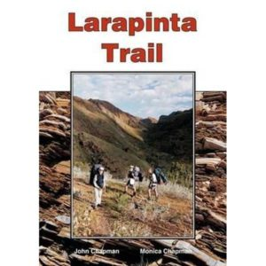 Larapinta Trail - Hiking Trail Books