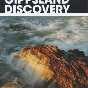 RACV Gippsland Discovery Regional Tourist Map