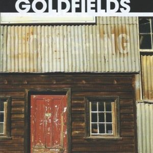 RACV Goldfields Regional Tourist Map