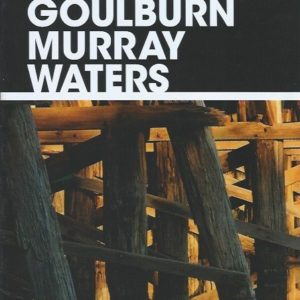RACV Goulburn Murray Waters Regional Tourist Map