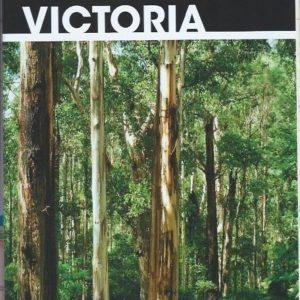 RACV Victoria State Tourist Map