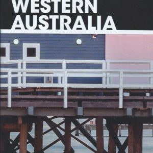RACV Western Australia State Tourist Map