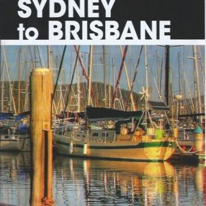 RACV Sydney to Brisbane Touring Map