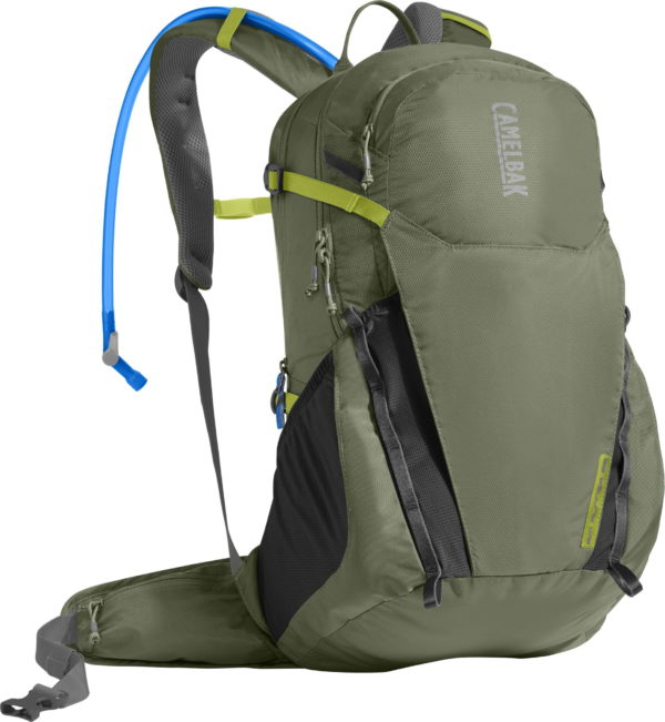 Camelbak Rim Runner 22 Unisex Hike Crux - Lichen Green