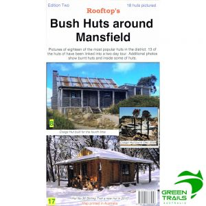 Bush Huts Around Mansfield