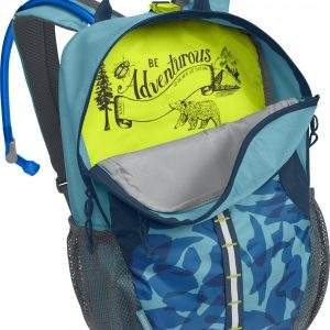 Camelbak Scout 14 Youth Fit 1.5L Hike Crux