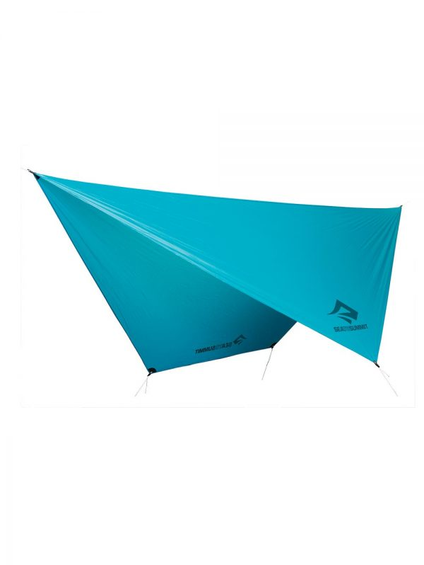 Sea to Summit Ultra-Sil Nano 15D Nylon Hammock Tarp 350g