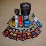Sea To Summit, Black Diamond, Camelbak, Outdoor Gormet, JetBoil