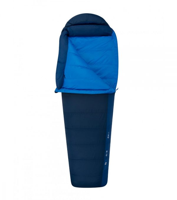 Sea to Summit Trek Sleeping Bag TK3 Regular